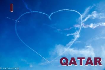 I Love Qatar