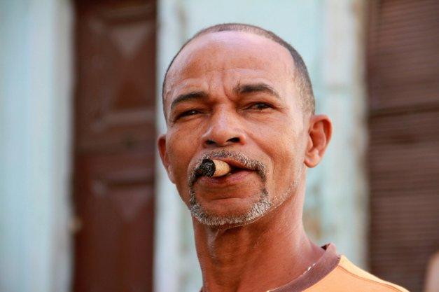 Cuban Men