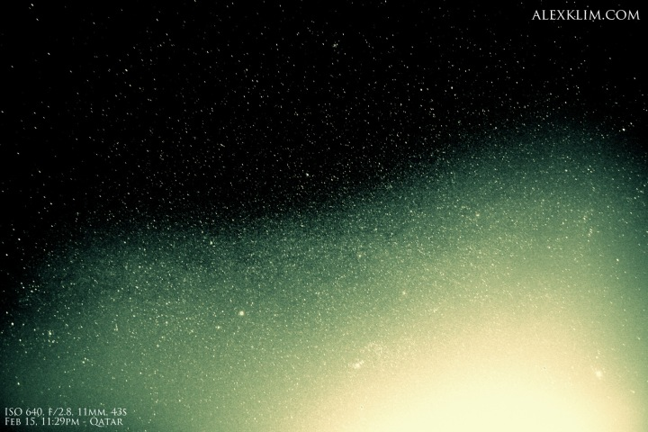 Asteroid Doha