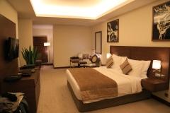 Copthorne hotel suite - Sulaimaniyah