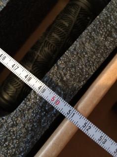 Size details
