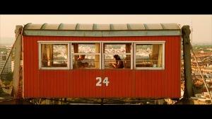 Midnight in Vienna - Woody Allen Cover Snapshot6
