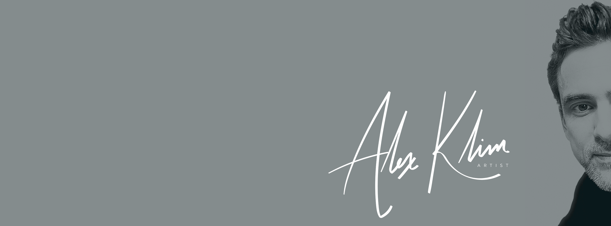 Alex Klim Signature Logo